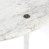 Marble Top Table - Tables - William Katavolos, Ross Littell & Douglas Kelly WYETH