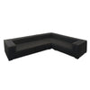 Wide Arm Sofa