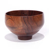 Rosewood Bowl - Accessories - Bob Stocksdale WYETH