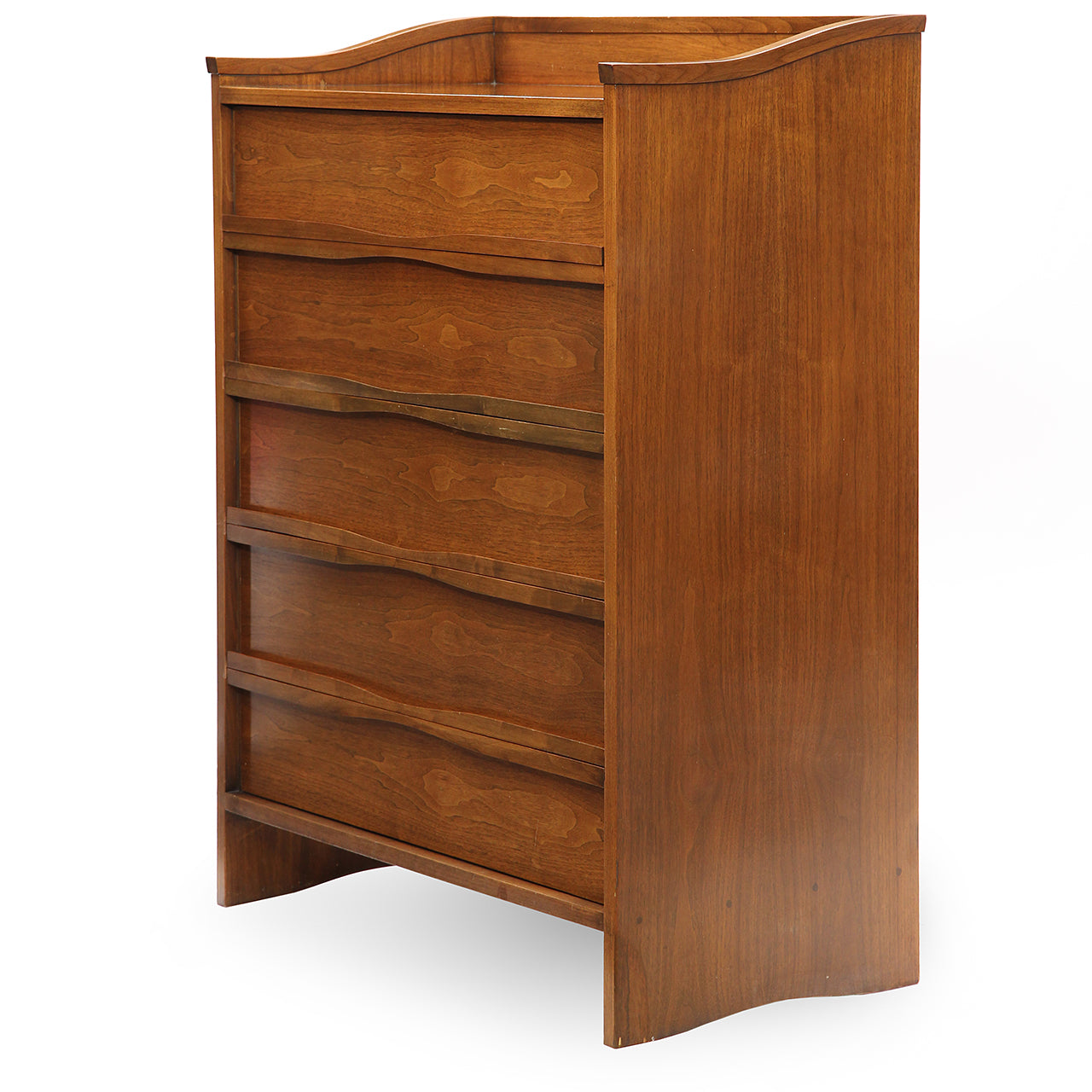 Tall Chest of Drawers - Storage - George Nakashima WYETH