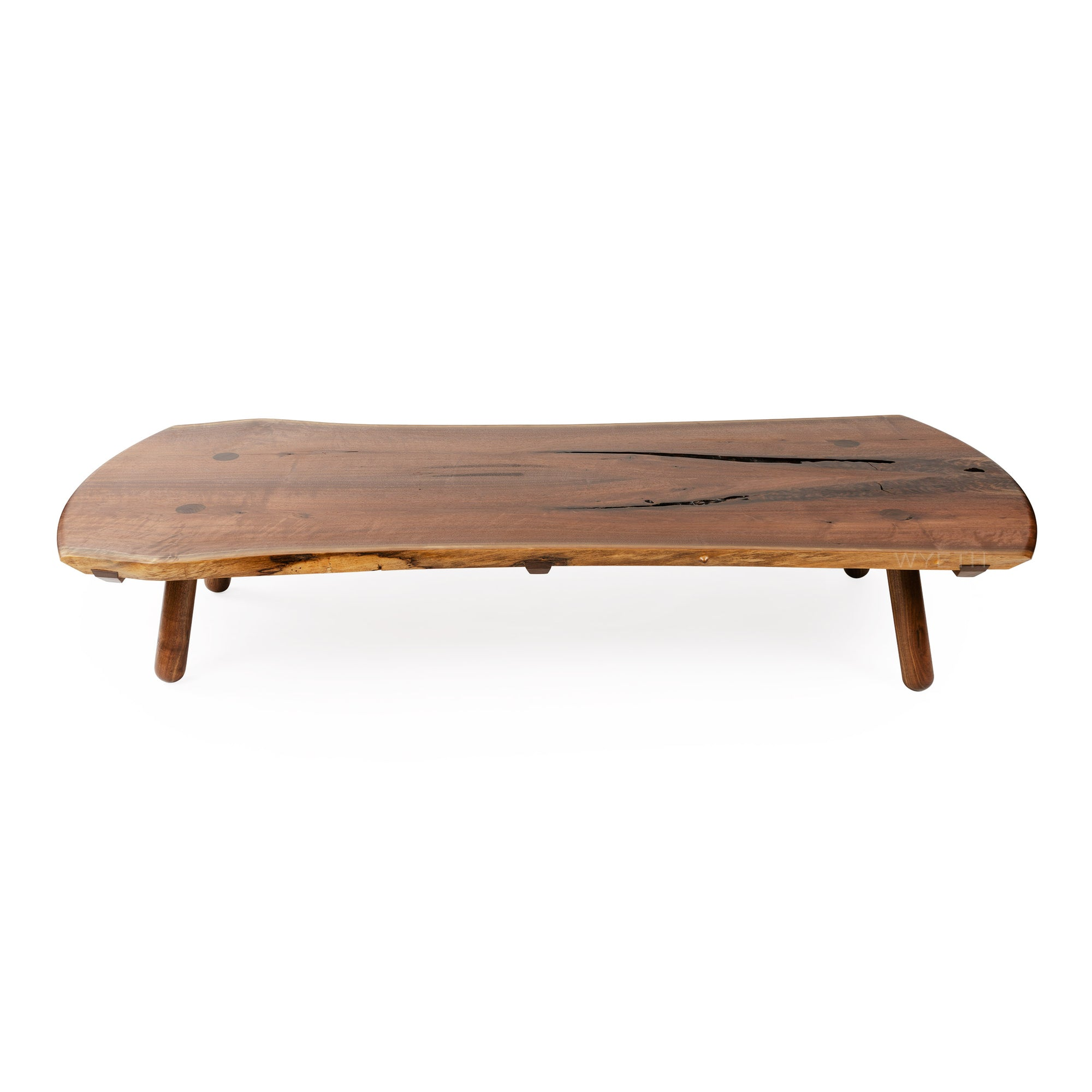 WYETH Original Sliding Dovetail Low Table