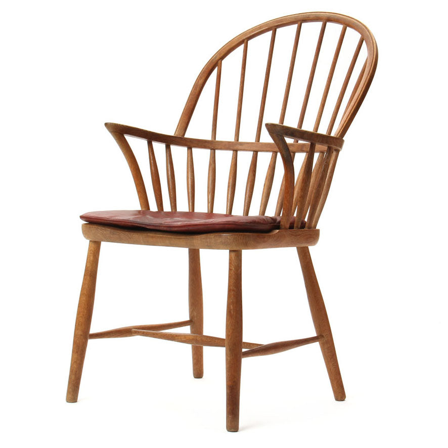 Oak Windsor Chair