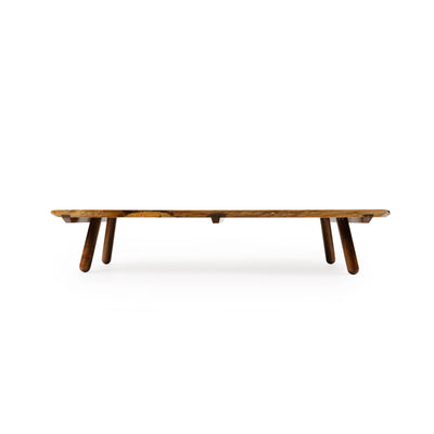 WYETH Original Sliding Dovetail Low Table - Tables - WYETH WYETH