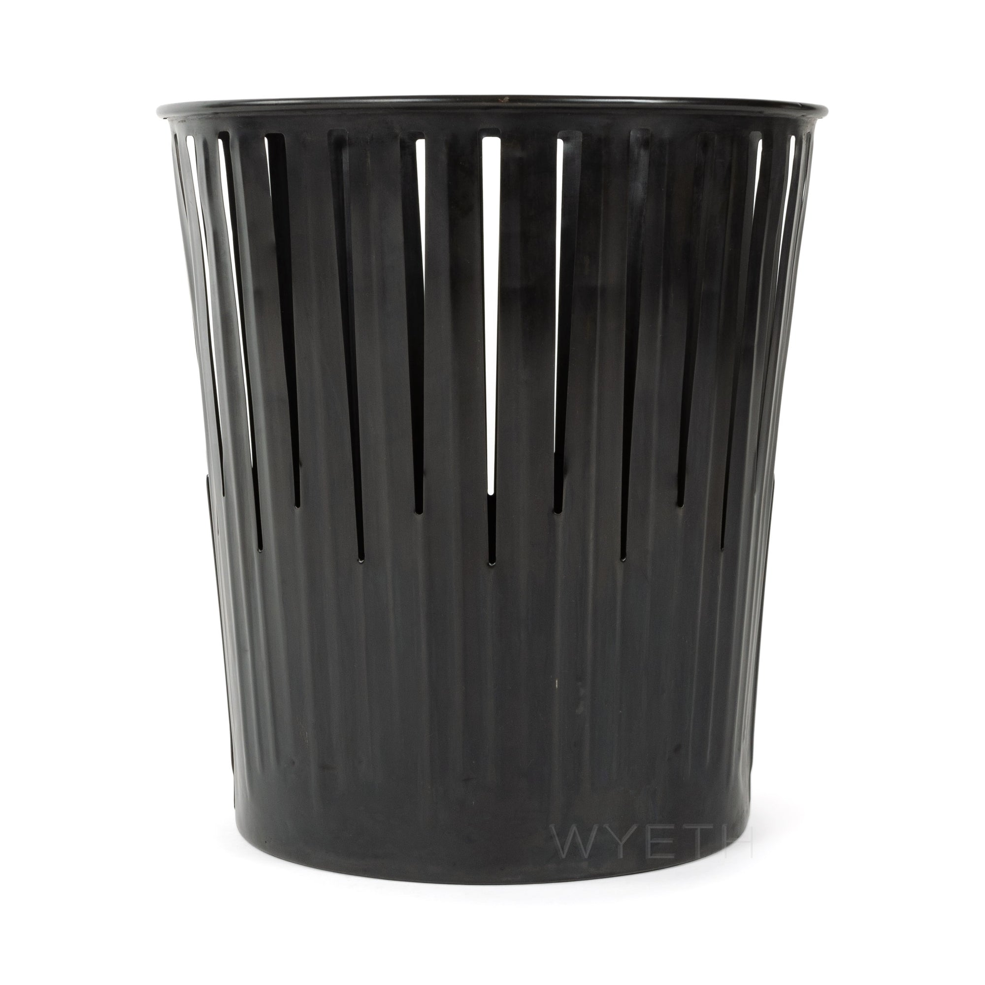 Industrial Waste Basket - Accessories - ----- WYETH
