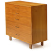 Chest of Drawers by George Nelson