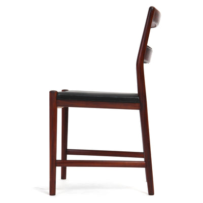 Rosewood Dining Chairs by Helge Vestergaard-Jensen - Seating - Vestergaard Jensen WYETH