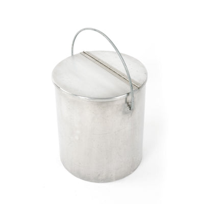 Aluminum Pail - Accessories - ----- WYETH