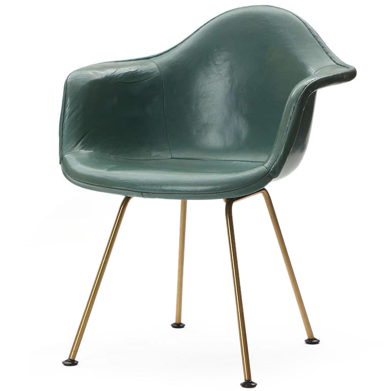 DAX Armchair - Seating - Charles & Ray Eames WYETH