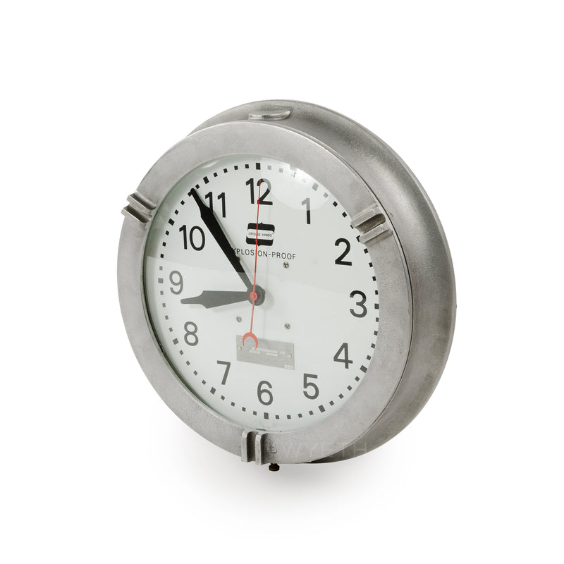 Explosion-Proof Clock