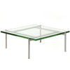 PK-61 Low Table - Poul Kjaerholm - WYETH