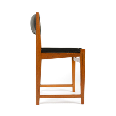 Set of Ten Dining Chairs DUPE 3493