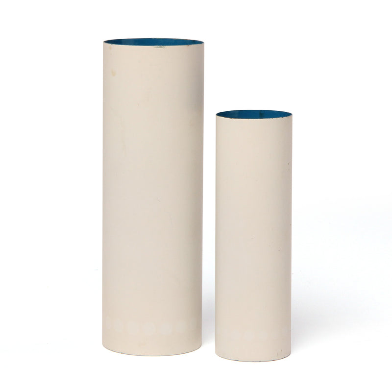 Enameled Steel Vases - Accessories - ----- WYETH