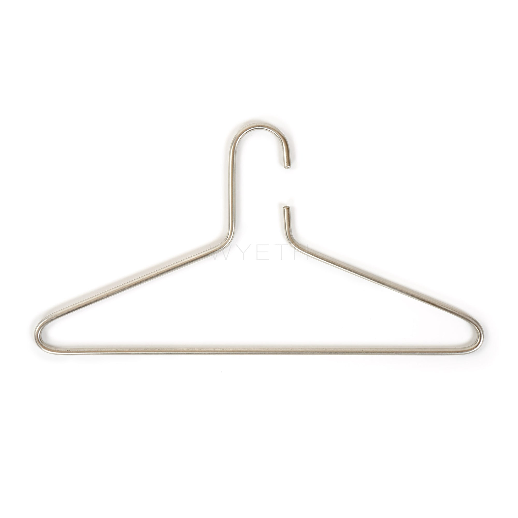 Chrome Plated Clothes Hanger