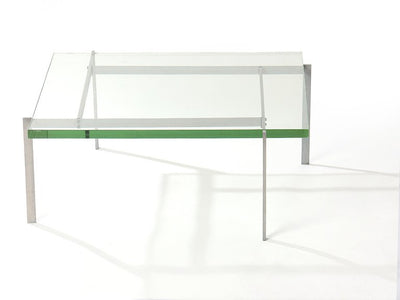 PK-61 Low Table - Tables - Poul Kjaerholm WYETH