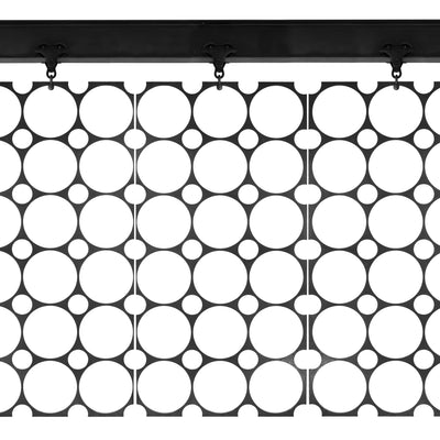Metal Screen / Room Divider - Accessories - WYETH WYETH