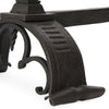 Hand Forged Andirons - Accessories - ----- WYETH