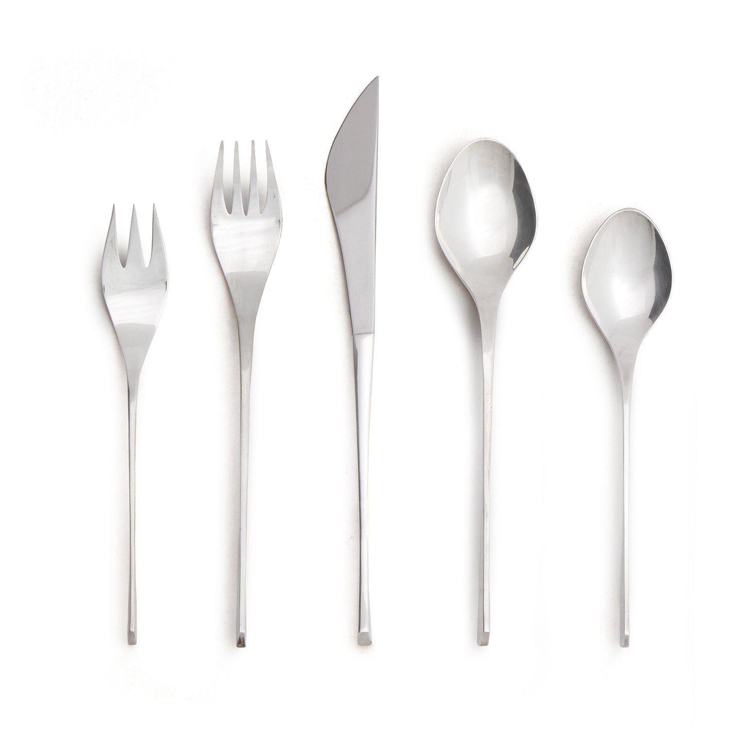 'Vision' Sterling Flatware - Tabletop - Ronald Hayes Pearson WYETH