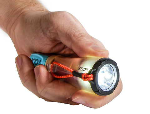 110 Lumen LED Flashlight