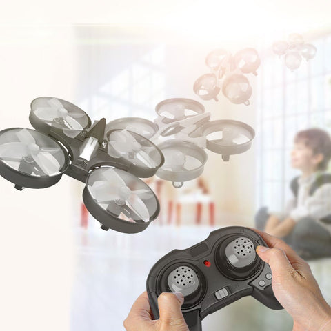 Cool Remote Control RC Quadcopter for Kid and Adult