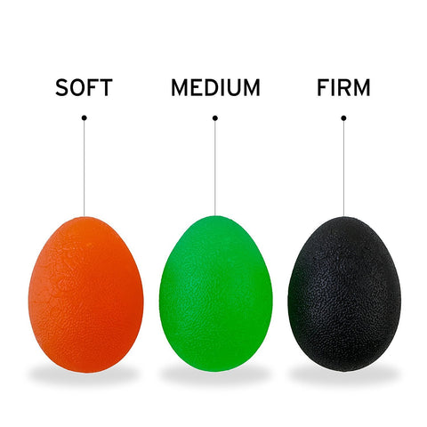 Cool Anti-Stress Exercise Squishy Ball