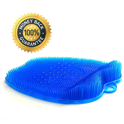 Shower Foot Scrubber Cleaner Massager