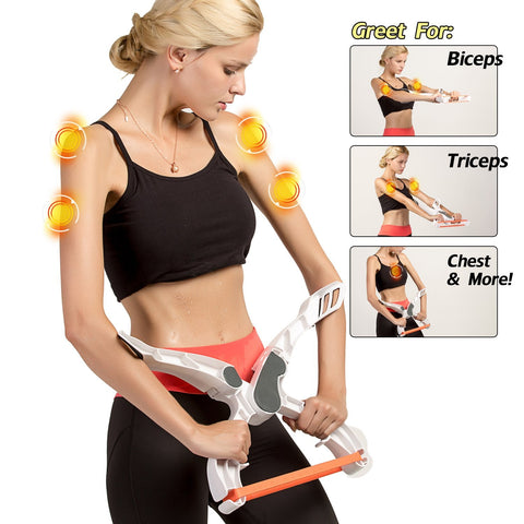 Upper Arm Band Exerciser