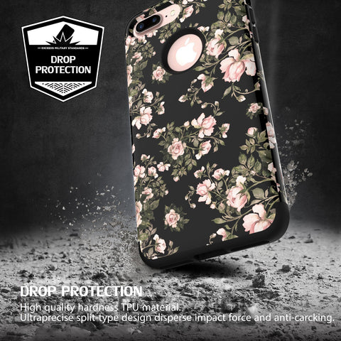 Mother's Day Case Cover Apple iPhone 7 Plus 5.5 inches
