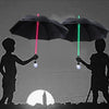 Image of Last Jedi Umbrella
