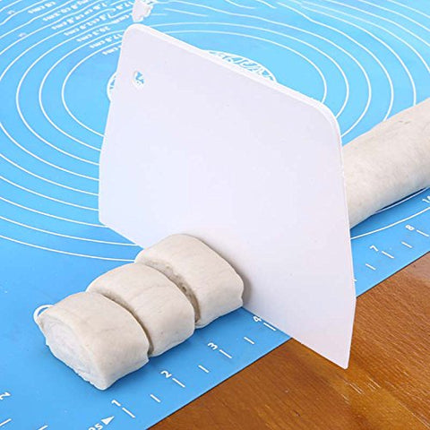 Non-Stick Silicone Baking Mats for Pastry
