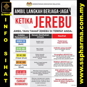 TIPS HADAPI JEREBU