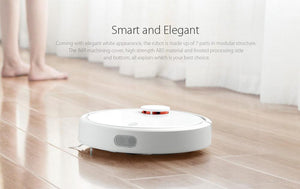 10 Reasons You Should Consider Getting A Robot Vacuum Cleaner