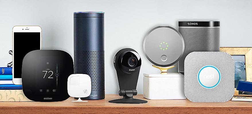 The 10 Best Smart Home Products You Ll Want To Buy In 2018