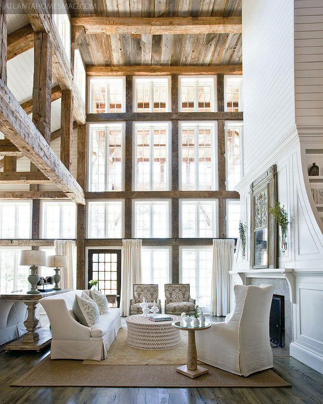 37 Beautiful Farmhouse Interior Designs You Ll Swoon For