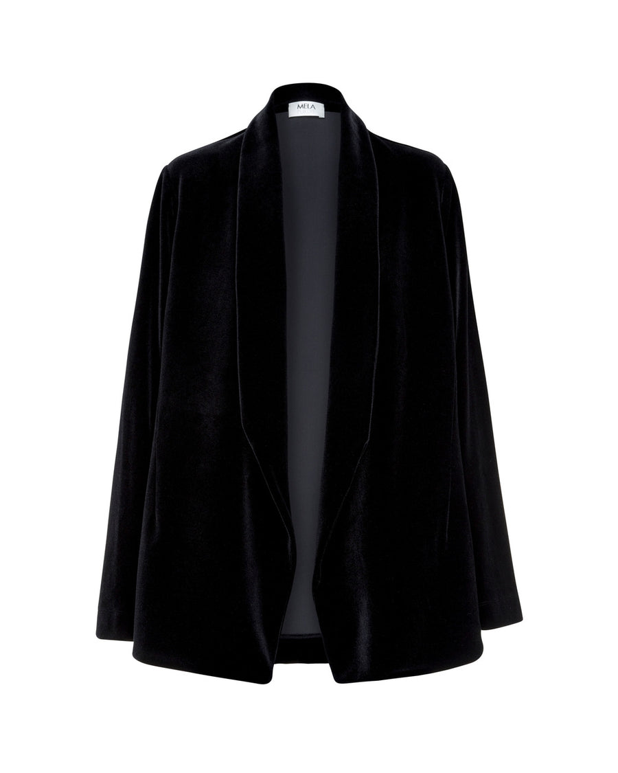 Mela Purdie | Mela Purdie 4881 F26 Smoking Jacket | Club Connection Prahran