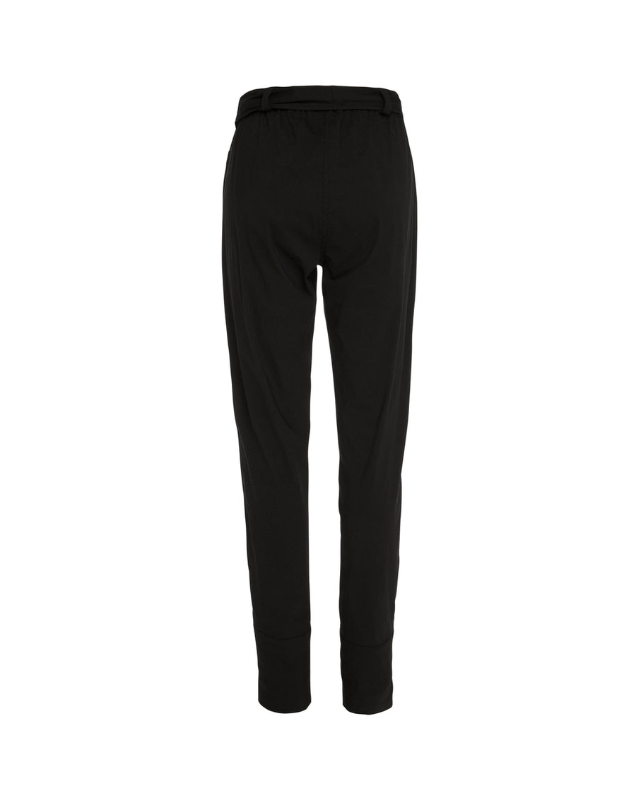 Mela Purdie | Mela Purdie 1455 F65  Straight Tie Pant | Club Connection Prahran