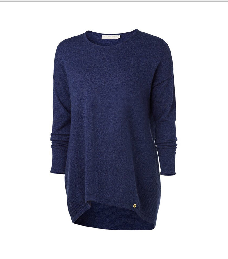 Mia Fratino | Mia Fratino 16105 Favourite Scoop Neck Sweater | Club Connection Prahran