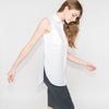the breeze sleeveless shirt