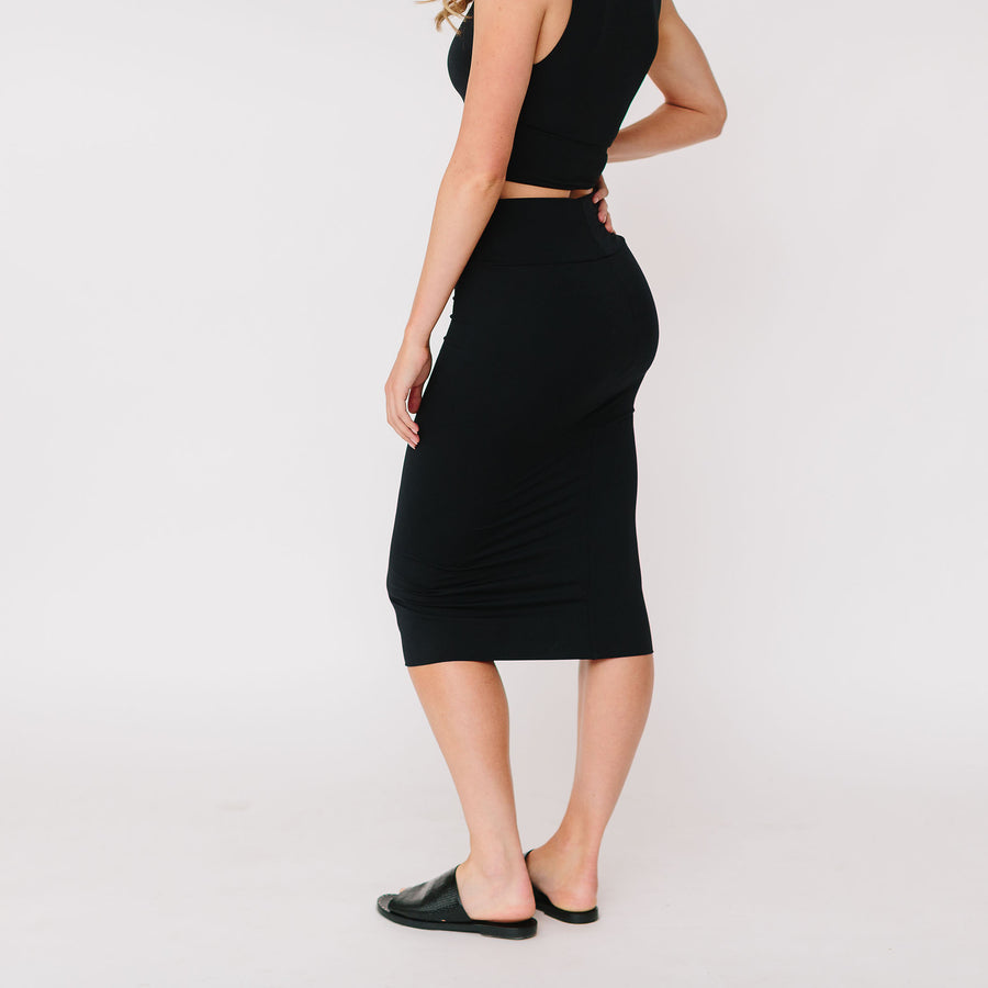 the one pencil skirt