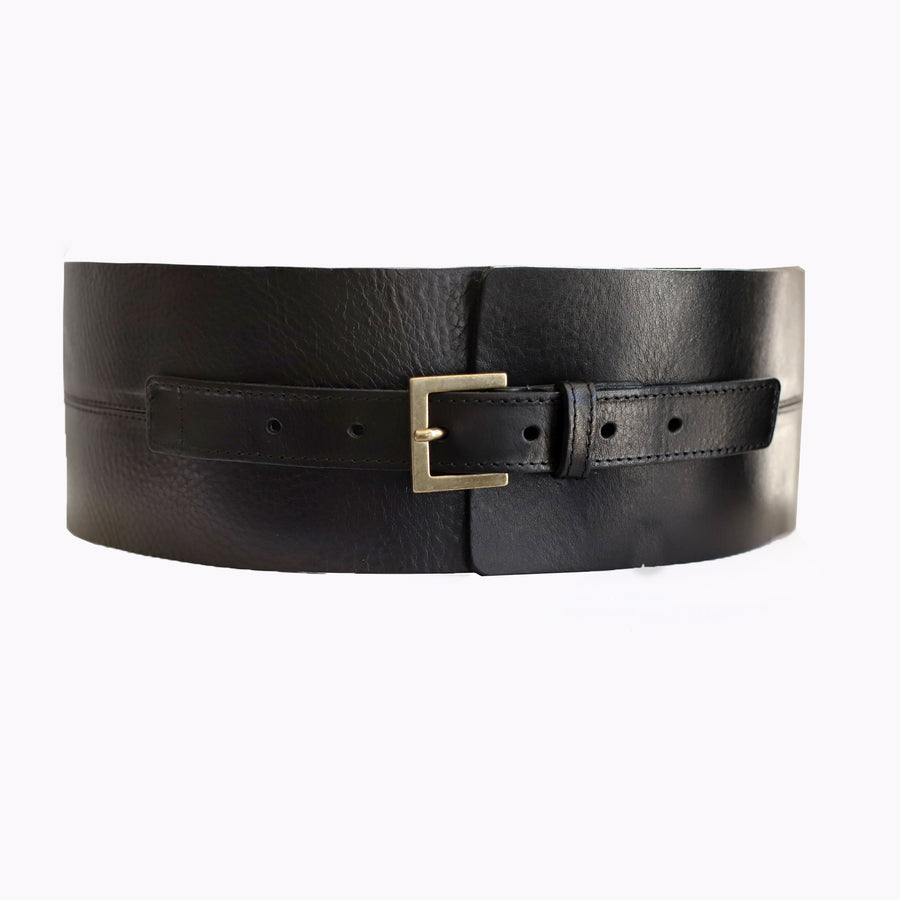 cinch belt II