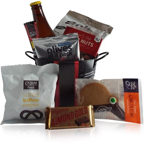 Get Dad a Gift Basket for Father's Day
