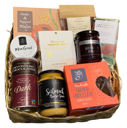 Gourmet Gift Baskets, Hampers & Gift Boxes - Basket Creations NZ