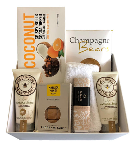 Mothers Day Gift Hampers, Pamper Gifts For Mum