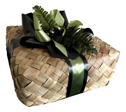 New Zealand Sympathy & Condolence Gift Baskets & Gift Hampers - Basket Creations NZ