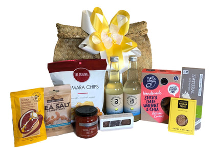 New Zealand Gluten Free Gift Hampers & Gift Baskets NZ