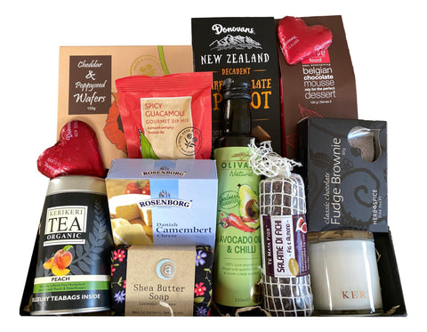 New Zealand House Warming & Corporate Gifts