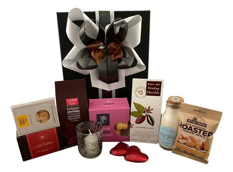 Sympathy Gift Baskets New Zealand