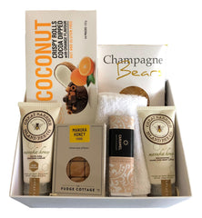 Pamper Gifts For Women - Basket Creations NZ