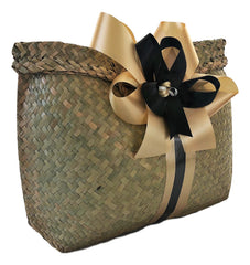 Flax Gift Hamper - Basket Creations