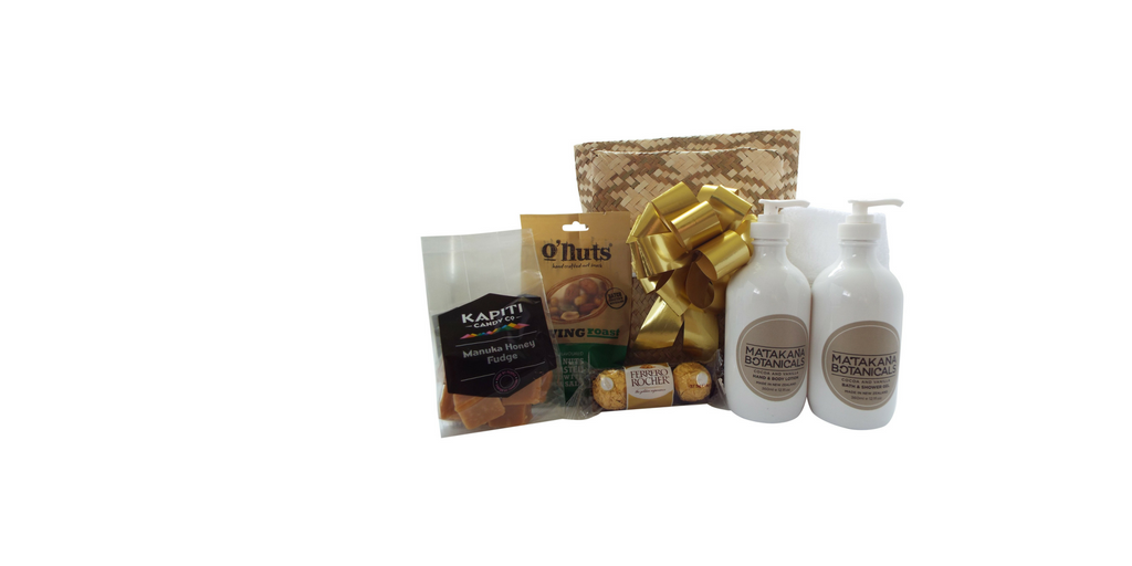 Gift Hampers For Women - Basket Creations Gift Baskets NZ