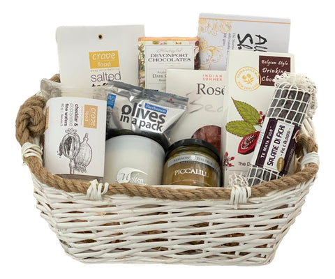 Luxury Gift Baskets & Gift Hampers NZ